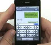 When smartphone is near, parenting may falter