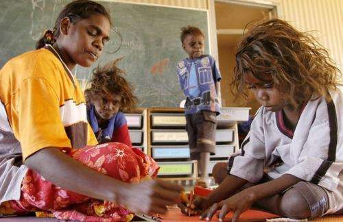 While old Indigenous languages disappear, new ones evolve