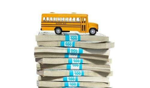 Why cash incentives aren't a good idea in education