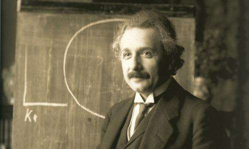Why Einstein will never be wrong