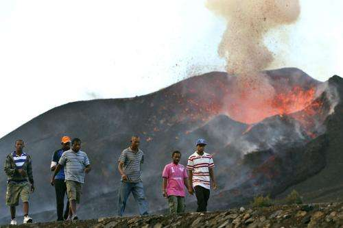 Why have we heard so little about the devastating Cape Verde volcano?