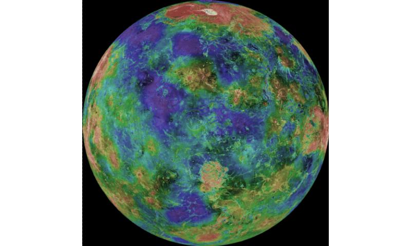 Why is  Venus so horrible?