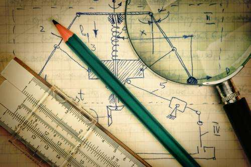 Why studying maths doesn't add up