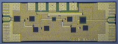 Widest band amplifier ever at 235 GHz opens door to ultrafast broadband