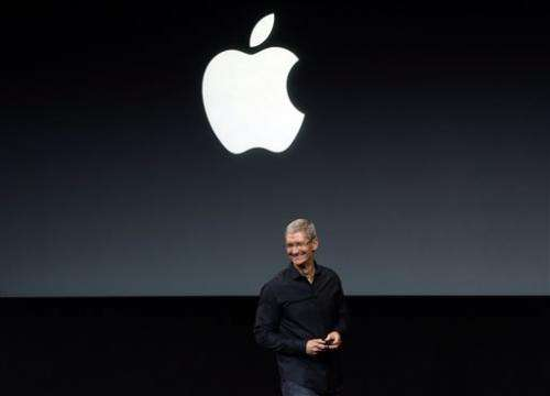 Will Apple finally reveal its next big thing?