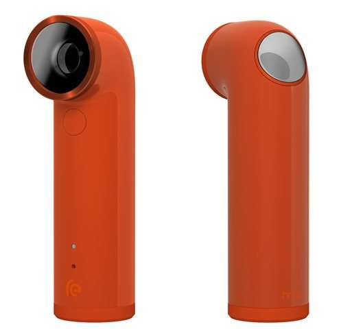 You have a phone. Do you need HTC's video camera?