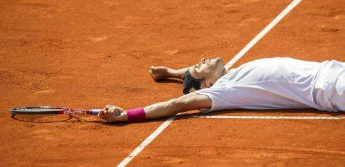 You'll never see another teenage tennis champ –here's why