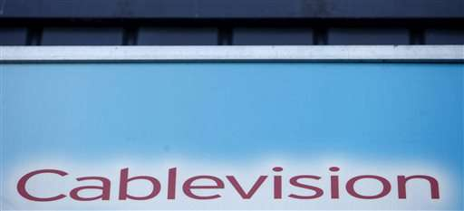 Altice buying Cablevision for $17.7B as it expands in US