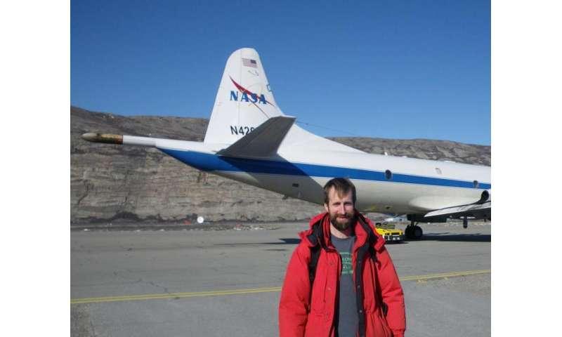 Analysis exposes faster disintegration of major Greenland glacier