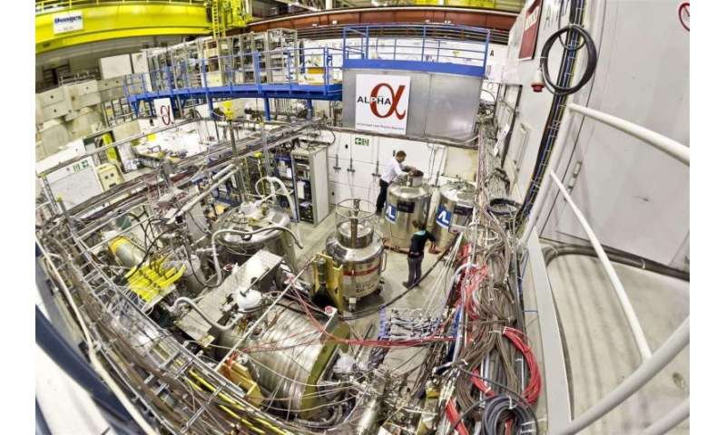 Antihydrogen at CERN, 20 years and going strong