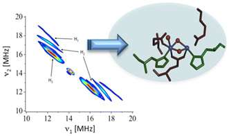 Application of new spectroscopy method to capture reactions in photosynthesis