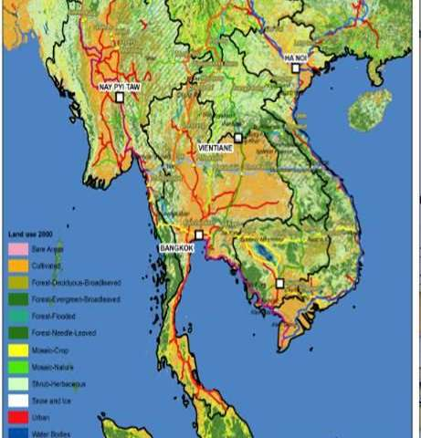 ASEAN economic integration means huge challenges for trees, farmers and food supply