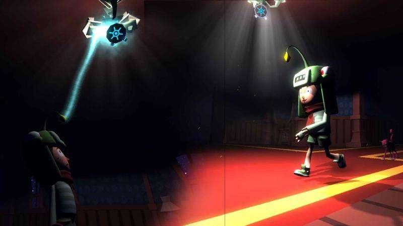 Biofeedback Games Feed off Human Inputs
