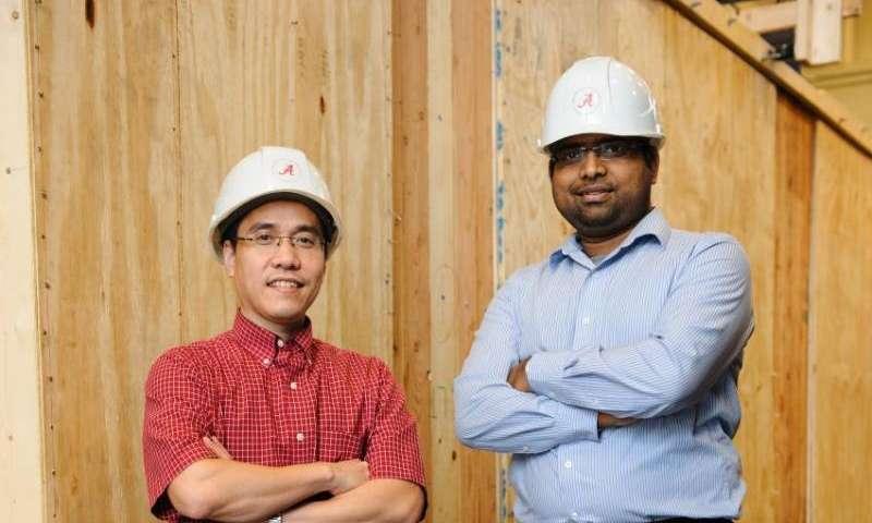 Building taller, sturdier wood buildings