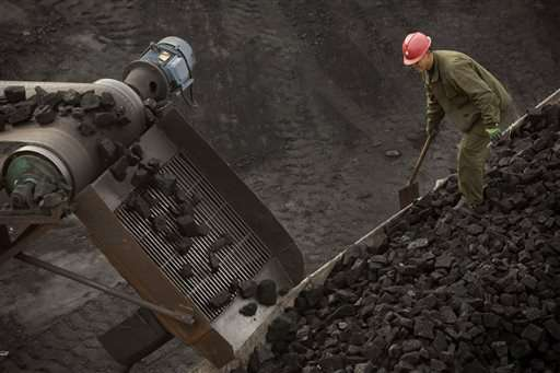 Coal not going away anytime soon despite renewables push