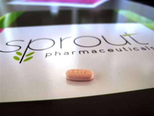 Concerns remain for 'Viagra for women' twice rejected by FDA