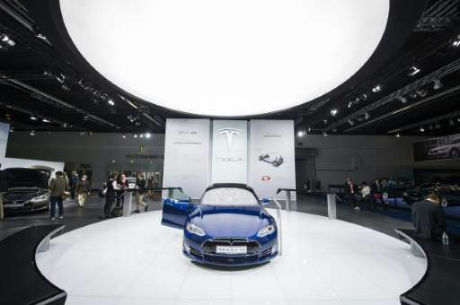 """Consumer Reports """"chronicled an array of detailed and complicated maladies"""" in the Model S, involving the drivetrain,"""