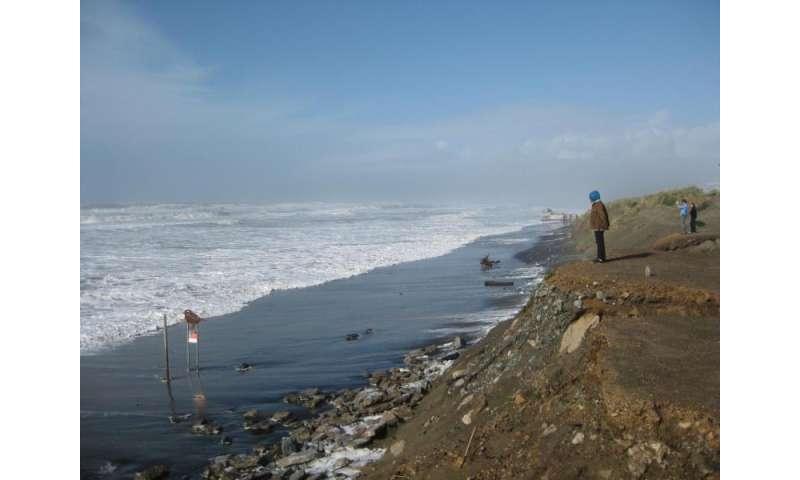 El Niño and La Niña will exacerbate coastal hazards across entire Pacific