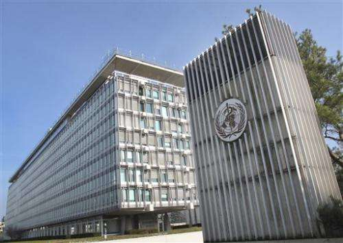 Emails: UN health agency resisted declaring Ebola emergency