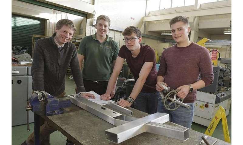 Engineers make final preparations in bid to set world speed record
