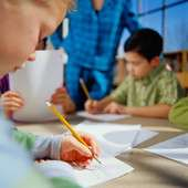 Family income, expectations tied to kindergarten performance