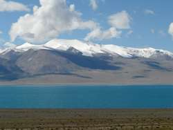 Geologists solve mystery of Tibetan mountains