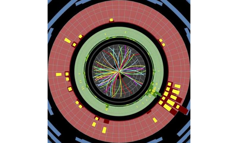 High hopes as Large Hadron Collider pumps protons to ever higher energy