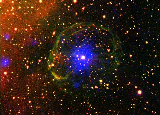 How we recreated the early universe in the laboratory