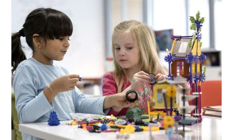 INSPIRE gift guide offers STEM, engineering toy ideas