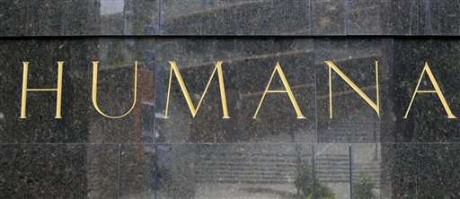 Insurer Aetna to buy Humana in $35B deal