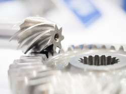 Lightweight metal component processing offers competitive advantages