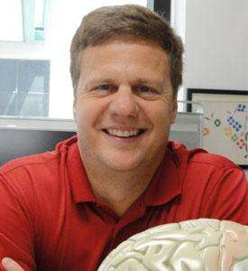 Manipulating molecule in the brain improves stress ...