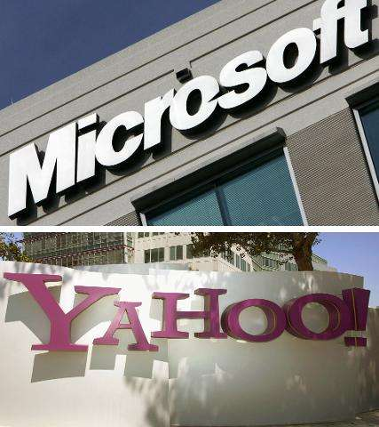 Microsoft and Yahoo have teamed up to agree a new search agreement