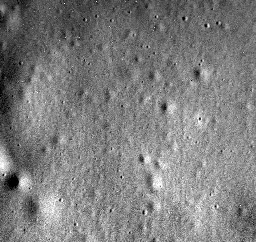 NASA completes MESSENGER mission with expected impact on Mercury's surface