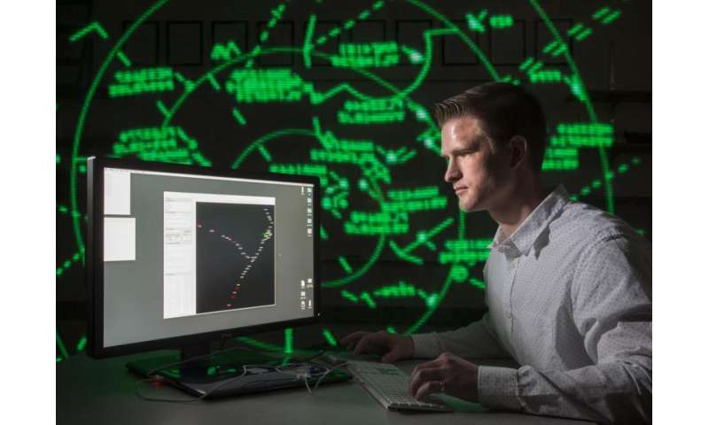 NASA takes flight with research on air traffic controller workloads