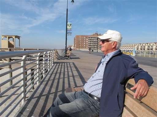 New York seaside city is rebounding 3 years after Sandy