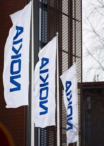 Nokia confirms acquisition of Alcatel-Lucent