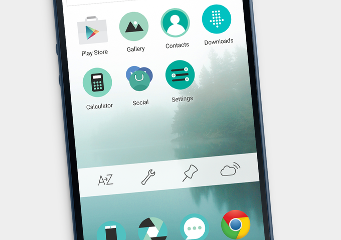 Not another new phone! But Nextbit's Robin is smarter