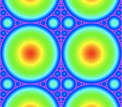 One fractal quantifies another, mathematicians find
