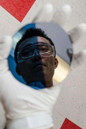 One step closer to artificial photosynthesis and 'solar fuels'