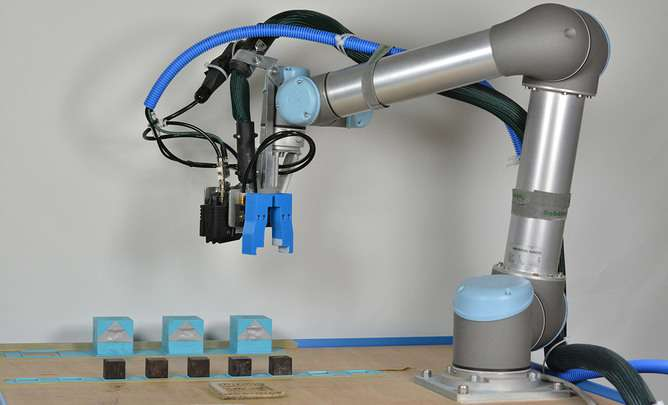 Opinion: How we built a robot that can evolve – and why it won't take over the world