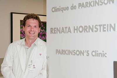 Parkinson's disease: A new tool aims to improve diagnosis and advance treatment