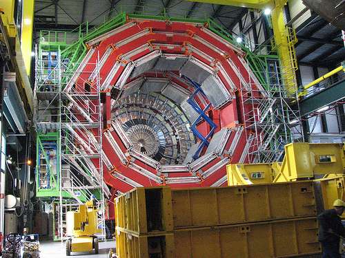 Particle physics discovery raises hope for a theory of everything