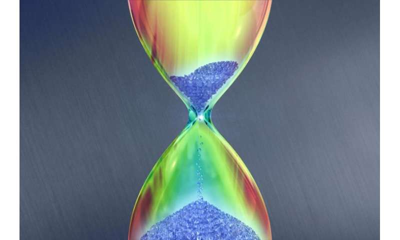 Physicists create exotic states that could lead to new kinds of sensors and optical devices