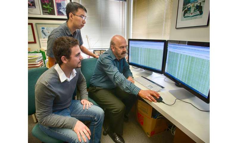 Salk scientists reveal epigenome maps of the human body's major organs