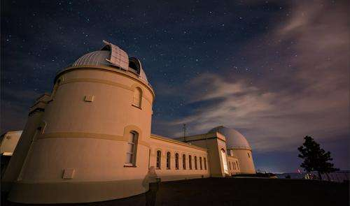 Search for extraterrestrial intelligence extends to new realms
