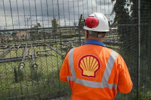 Shell has been drilling in Nigeria for the last half-century and is the country's biggest producer