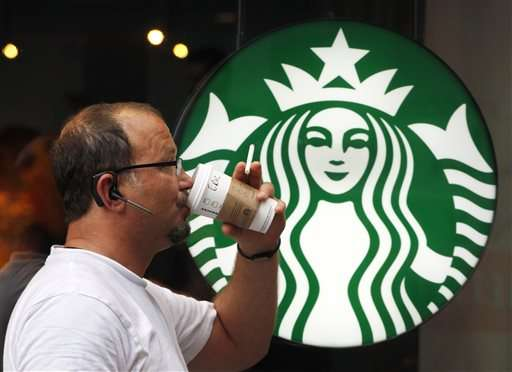 Starbucks: Mobile order-and-pay now available nationally