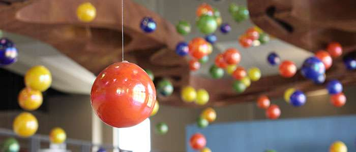 Strange behavior of quantum particles may indicate the existence of other parallel universes