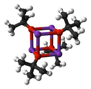 Student makes breakthrough in green chemistry